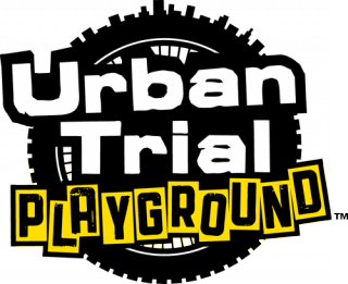 Логотип Urban Trial Playground