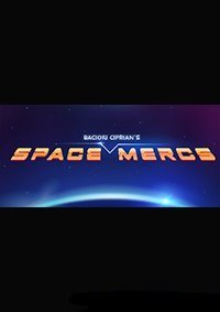 Постер Space Mercs