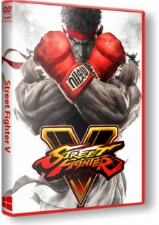 Street Fighter V — Champion Edition