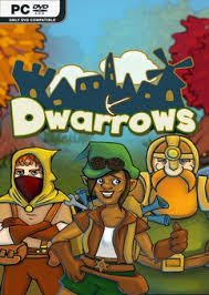 Dwarrows