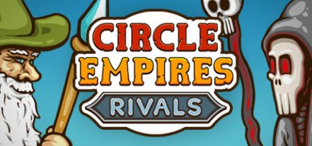 Логотип Circle Empires: Rivals