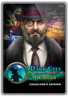Dark City 4: Dublin Collectors Edition
