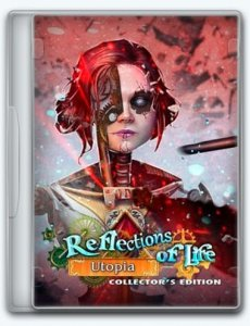 Reflections of Life 9: Utopia Collector's Edition