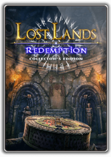 Lost Lands 7: Redemption Collector's Edition